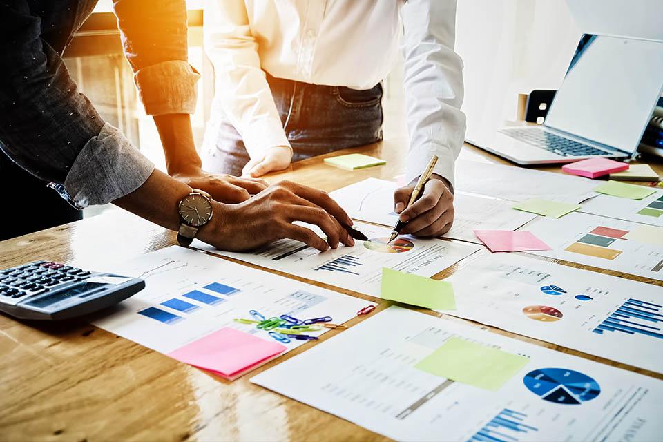 Sistemas de gestión de la continuidad del negocio