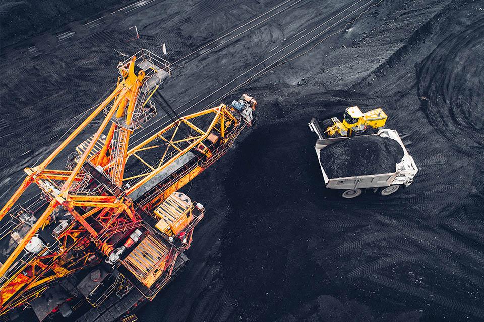 Energía y minería