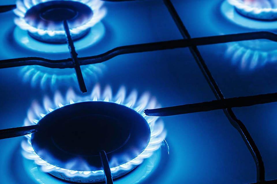 Productos a gas