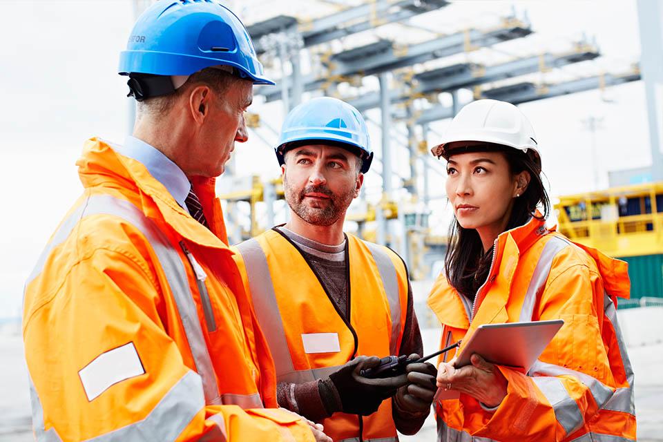 Sistemas de gestión de seguridad y salud en el trabajo